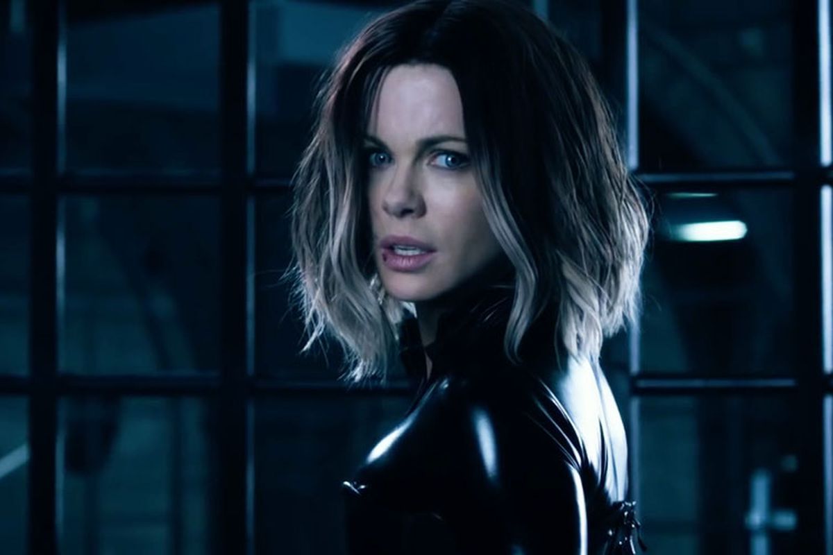 15 questions and answers about Underworld: Blood Wars - The