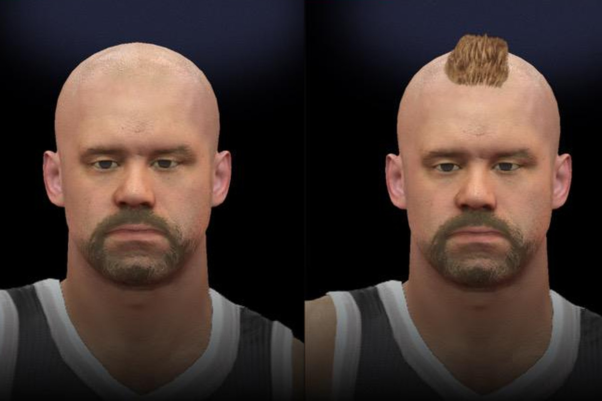Nba Live 16 S Face Scanning App Actually Pretty Good