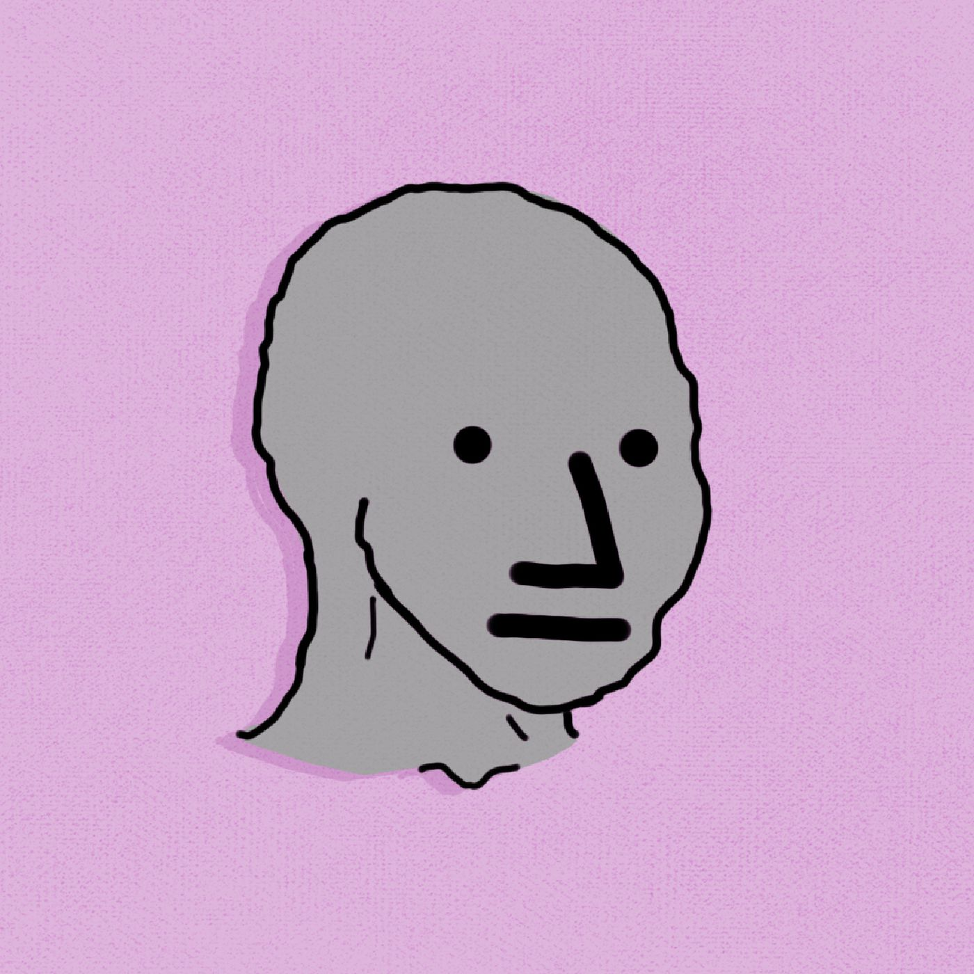 The NPC meme went viral when the media gave it oxygen - The