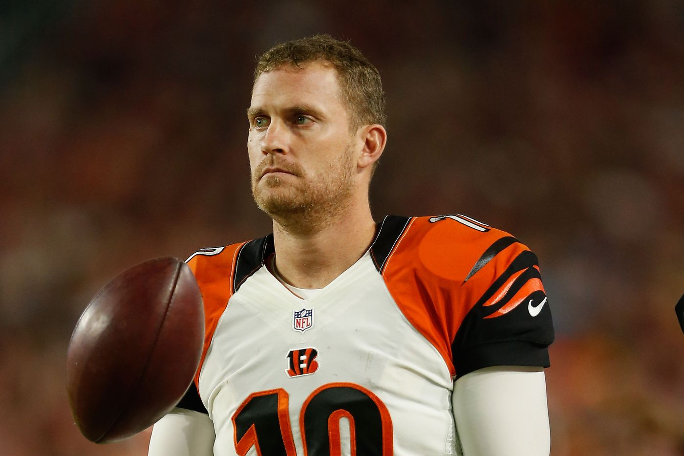 NFL free agency: Should re-signing P Kevin Huber be a priority for ...