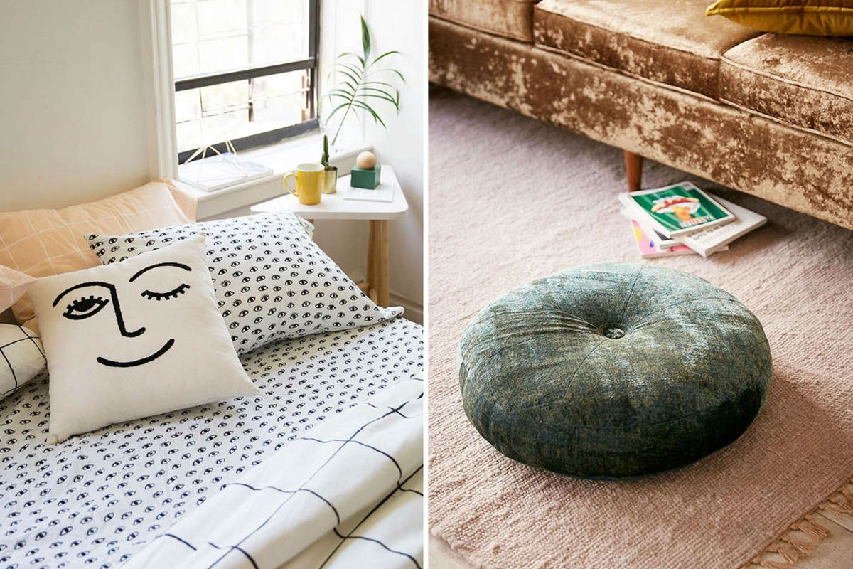Urban Outfitters Home Expands To All Stores In North America Curbed