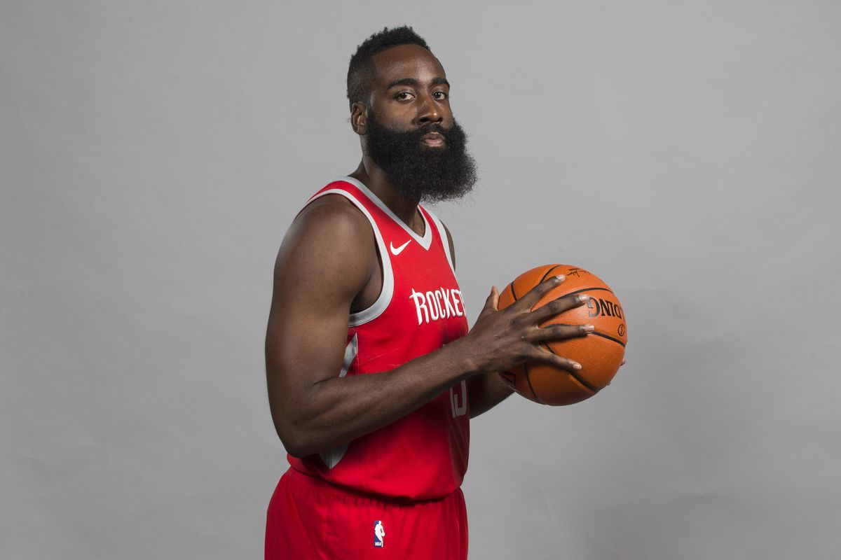 ef462bbb8a87 Rockets Training Camp Preview - The Dream Shake