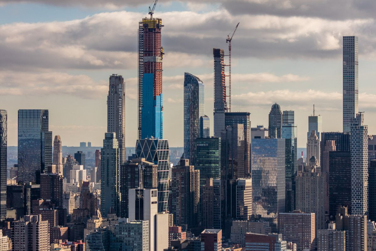 Mansion tax' on pricey NYC real estate included in state