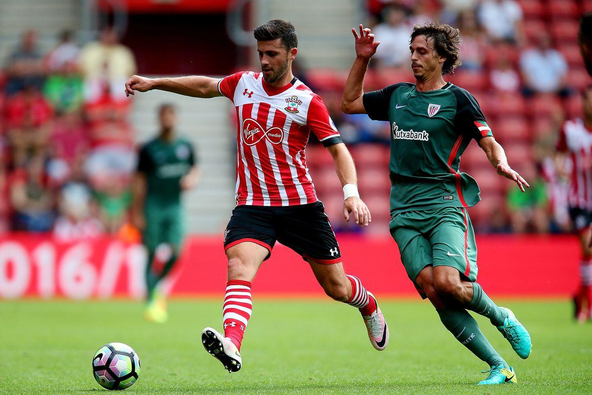 Southampton v Athletic Club Bilbao - Pre-Season Friendly, Premier League, announcement