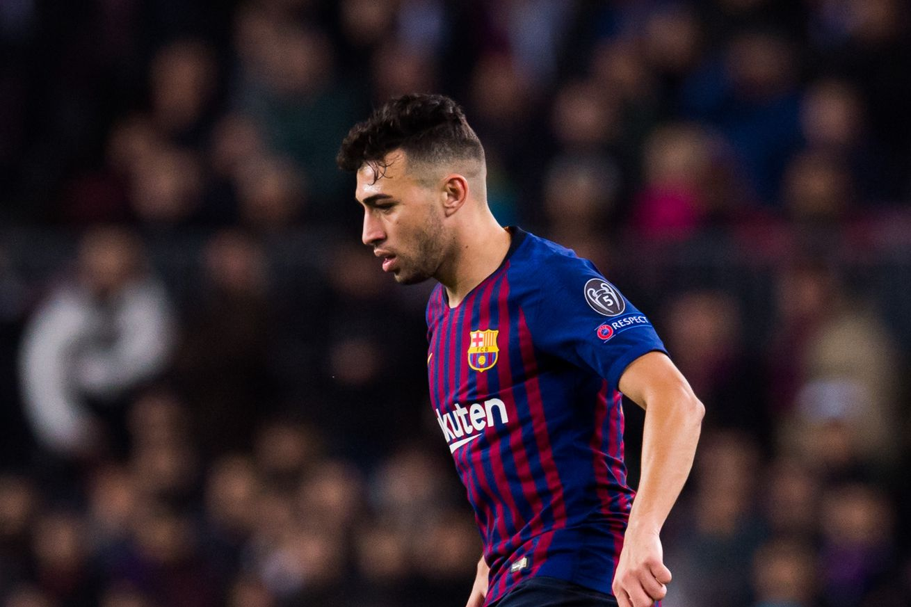 Munir?s agent confirms rumors that his client has been frozen out of the squad