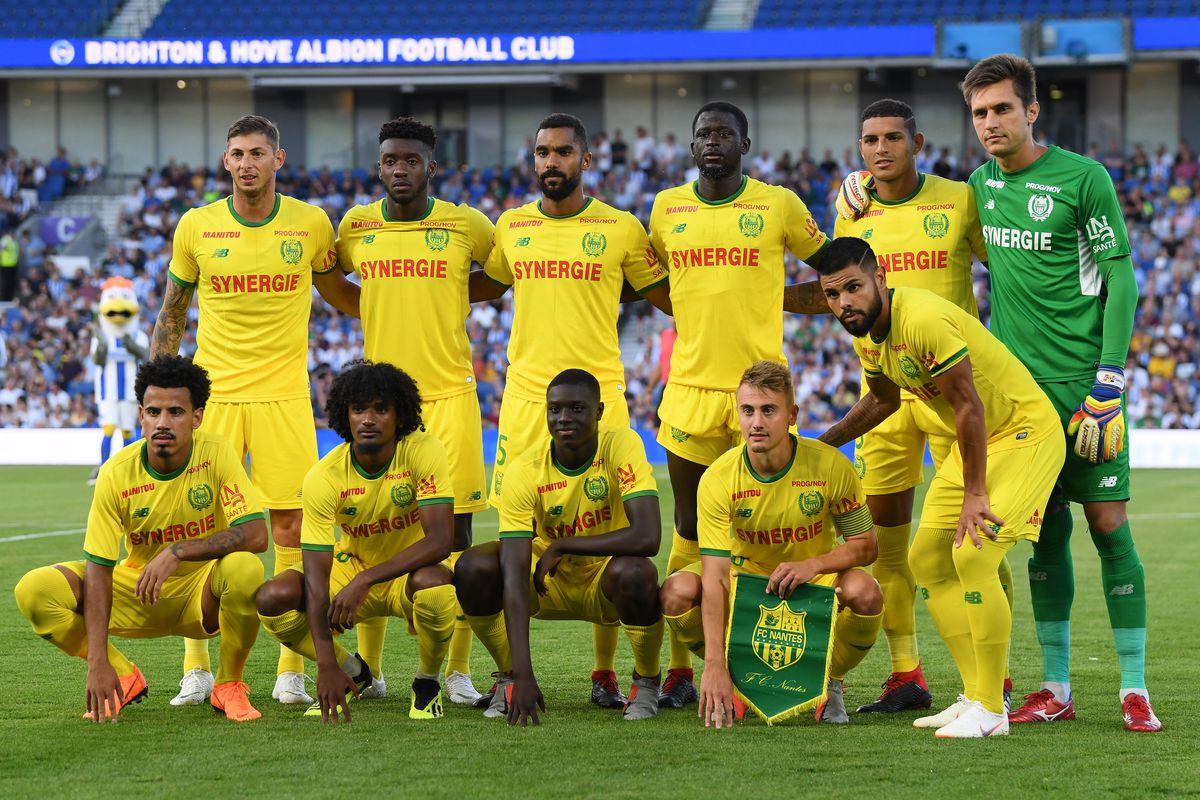 Brighton and Hove Albion v FC Nantes - Pre-Season Friendly