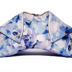 """<b>Emily Cho</b> Folded Medium Clutch, <a href=""""http://www.winknyc.com/index.php?main_page=product_info&cPath=66&products_id=3966"""">$485</a> at Wink</a>"""