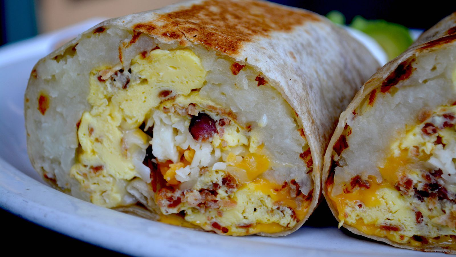 36 Mind-Blowing Breakfast Burritos In LA