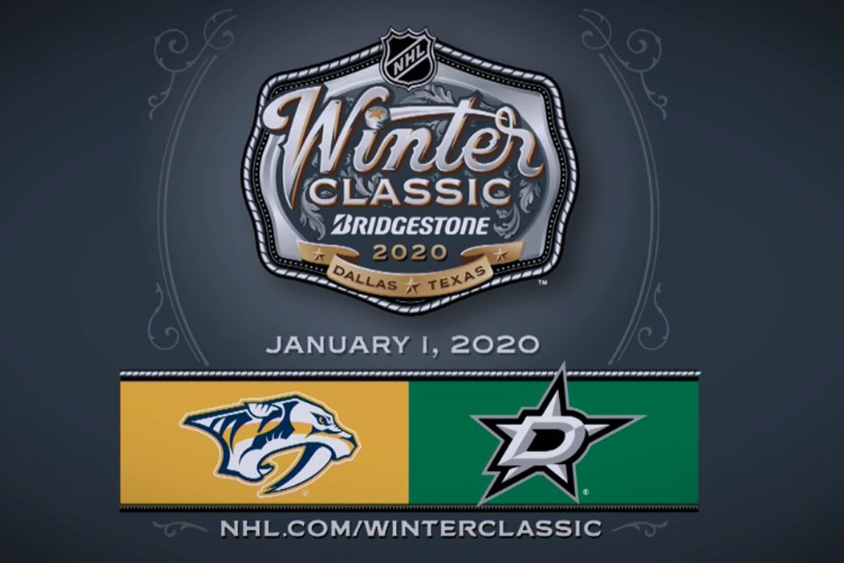 Nhl Outdoor Games 2020.Tickets On Sale April 23 For 2020 Nhl Winter Classic