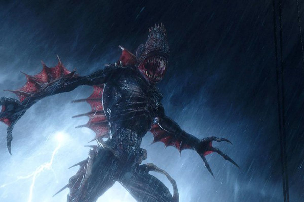 Warner Bros Is Planning An Aquaman Horror Spin Off Set In
