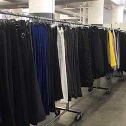 Ladies pants, $35