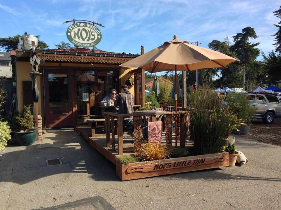 Where to Eat Along the PCH and I-5 Between SF and LA - Eater