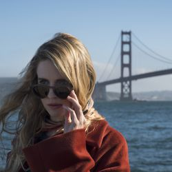 Brit Marling in The OA: Part 2