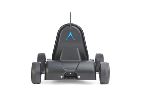 This $599 smart go-kart can literally do donuts around Power