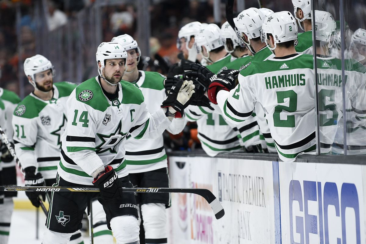 Central Division Preview Dallas Stars On The Forecheck