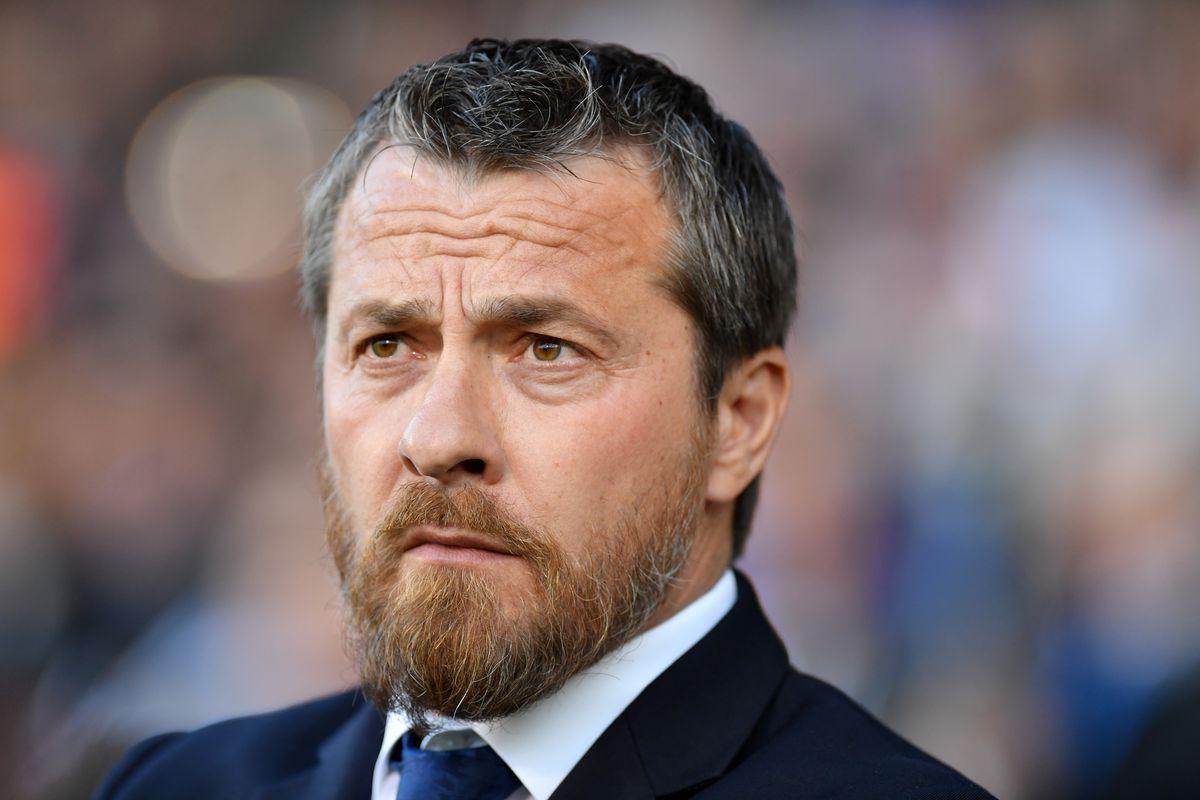 Fulham Manager Slavisa Jokanovic Joins The List Of Chelsea Head Coach Prospects We Ain T Got No History