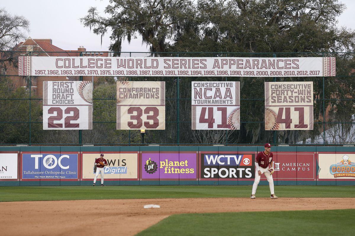 2019 Florida State Baseball Season