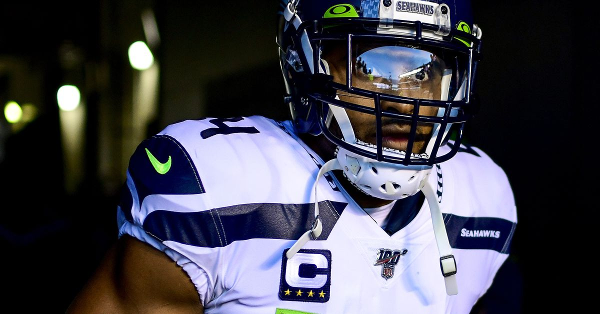 Bobby Wagner named a finalist for the Alan Page Community Award