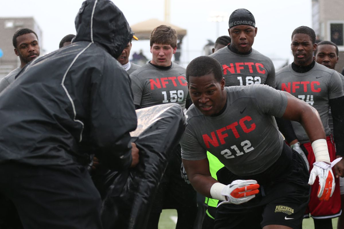 '14 5-star inside linebacker made his decision to attend Ohio State on Monday.