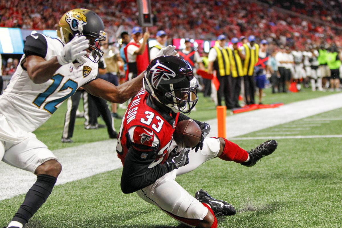 falcons vs. jaguars preseason channel, announcers, odds, and