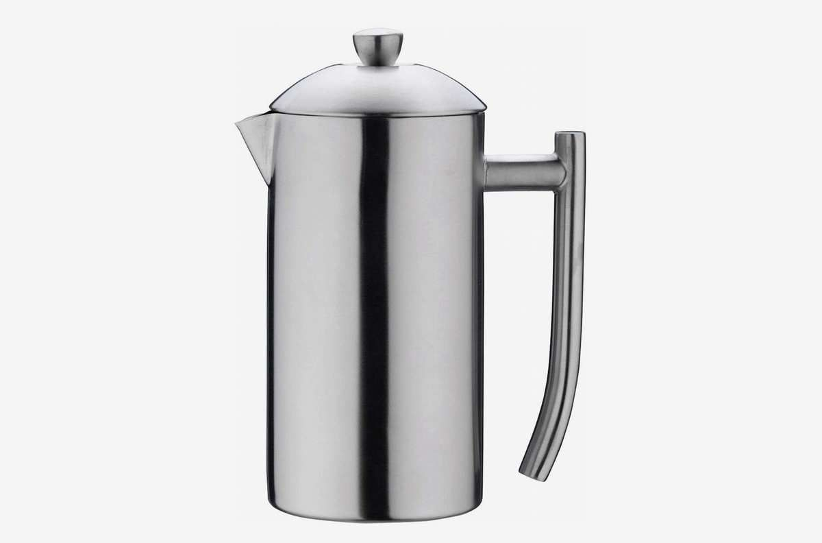 Thermal wall cafetiere, one of the best coffee makers for 2020