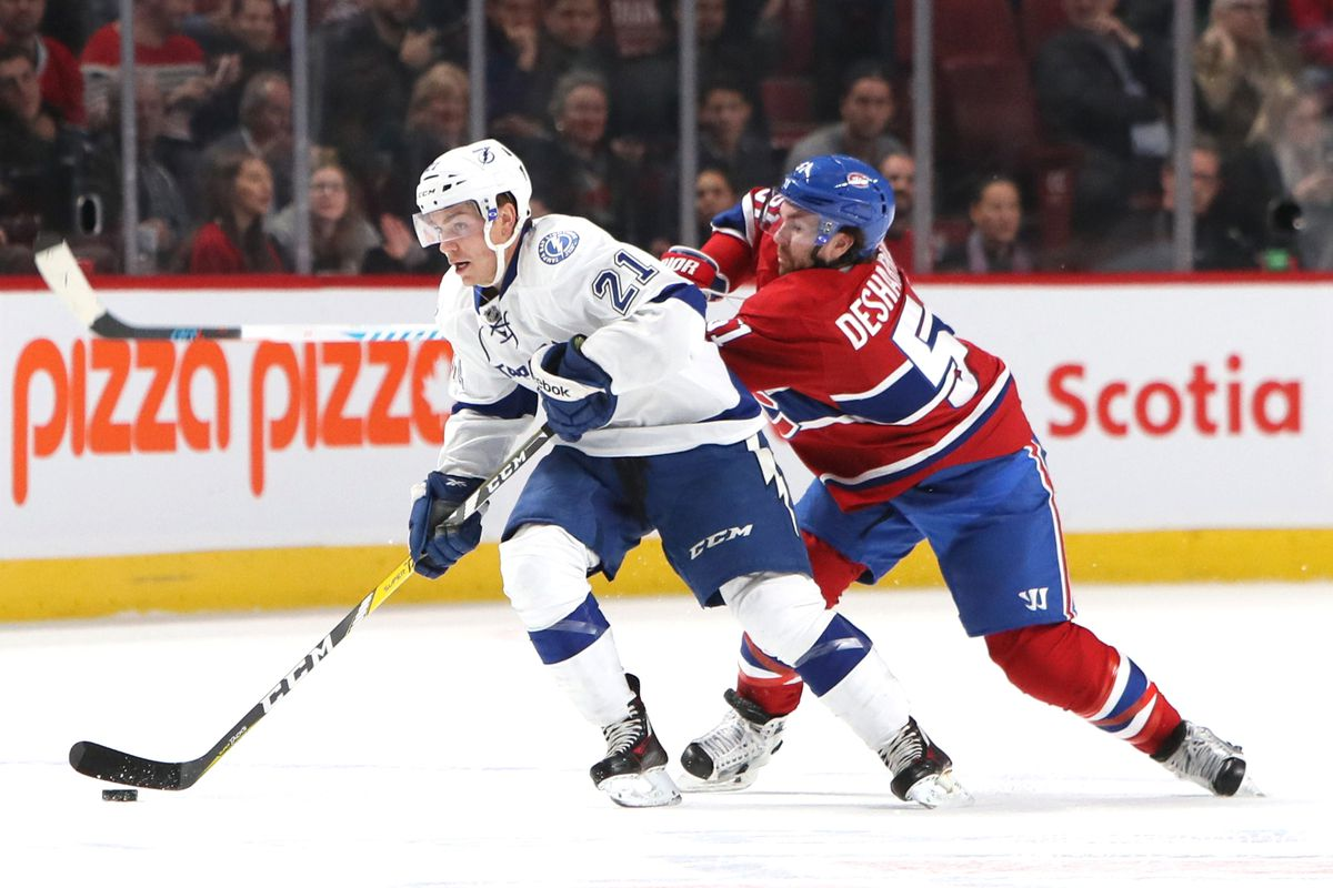 Tampa Bay Lightning at Montreal Canadiens Preview: Can the Bolts