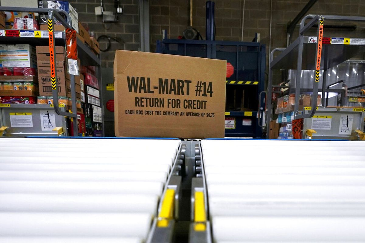 Walmart grocery delivery subscription to launch - Chicago