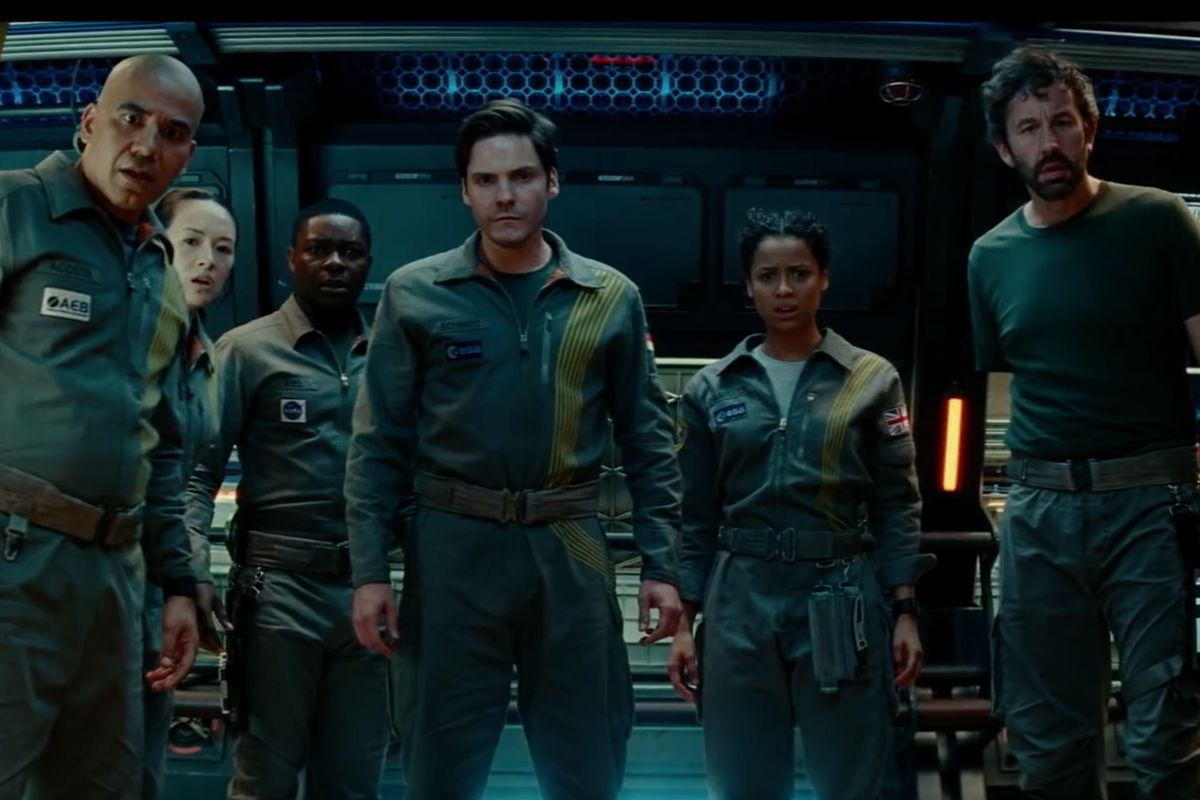 Cloverfield Paradox review: Netflix's Super Bowl surprise