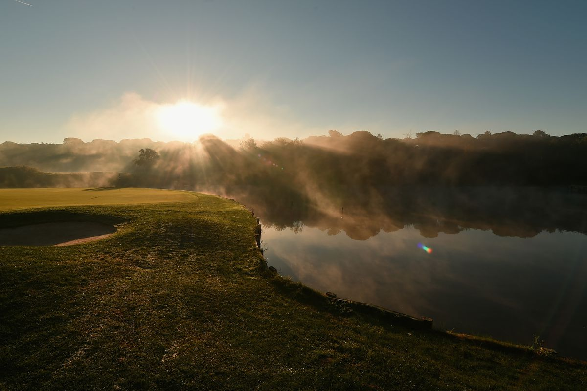 European Tour Qualifying School Final Stage - Day Five
