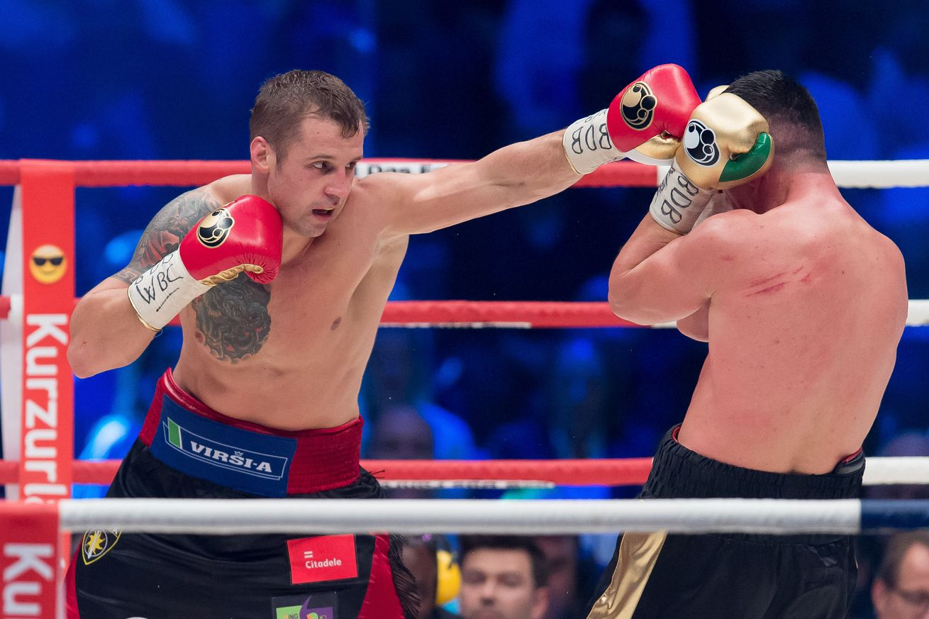 663508264.jpg.0 - Briedis-Dorticos to have WBC title at stake