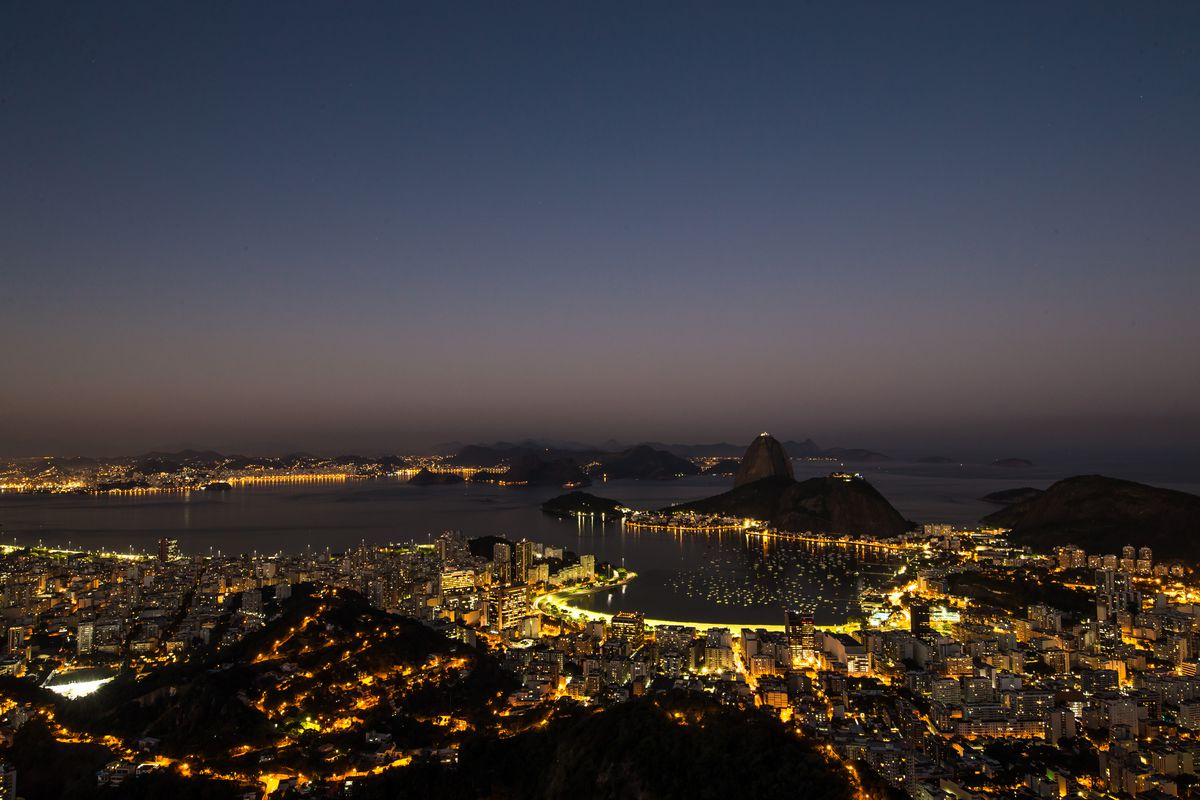 Airbnb is going to cash in on the disastrous Rio Olympics