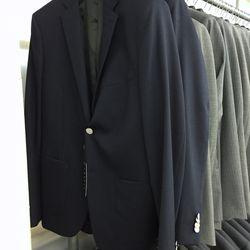Men's sport coat, $209 (was $645)