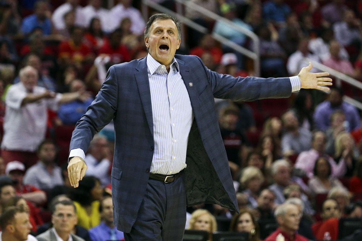 NBA: Brooklyn Nets at Houston Rockets
