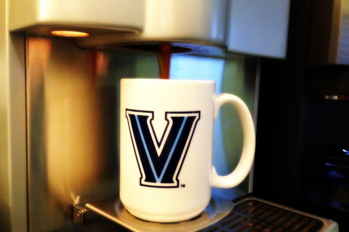 Villanova Mug Arizin Links