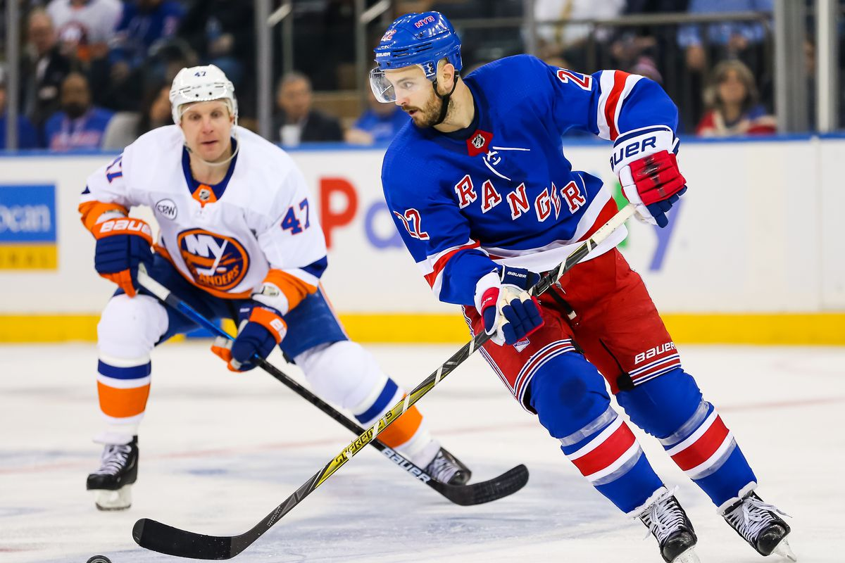 Mathew Barzal outside NHL's top 20 centers?