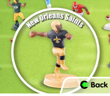 drew brees madden happy meal