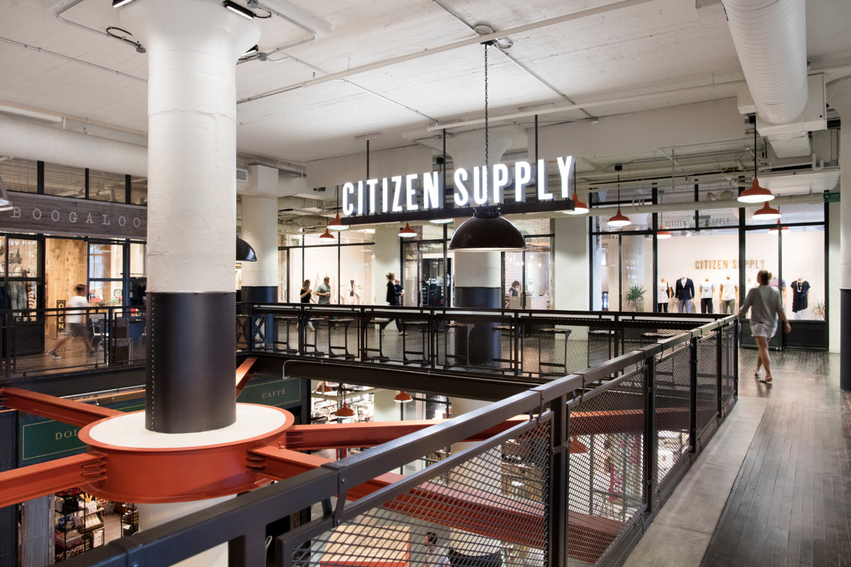 Likewise Eatery Opening Inside Citizen Supply At Ponce