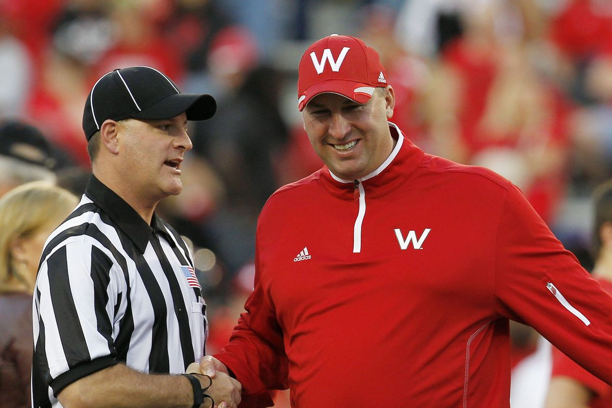 Without John Cooper, there could be no Bret Bielema