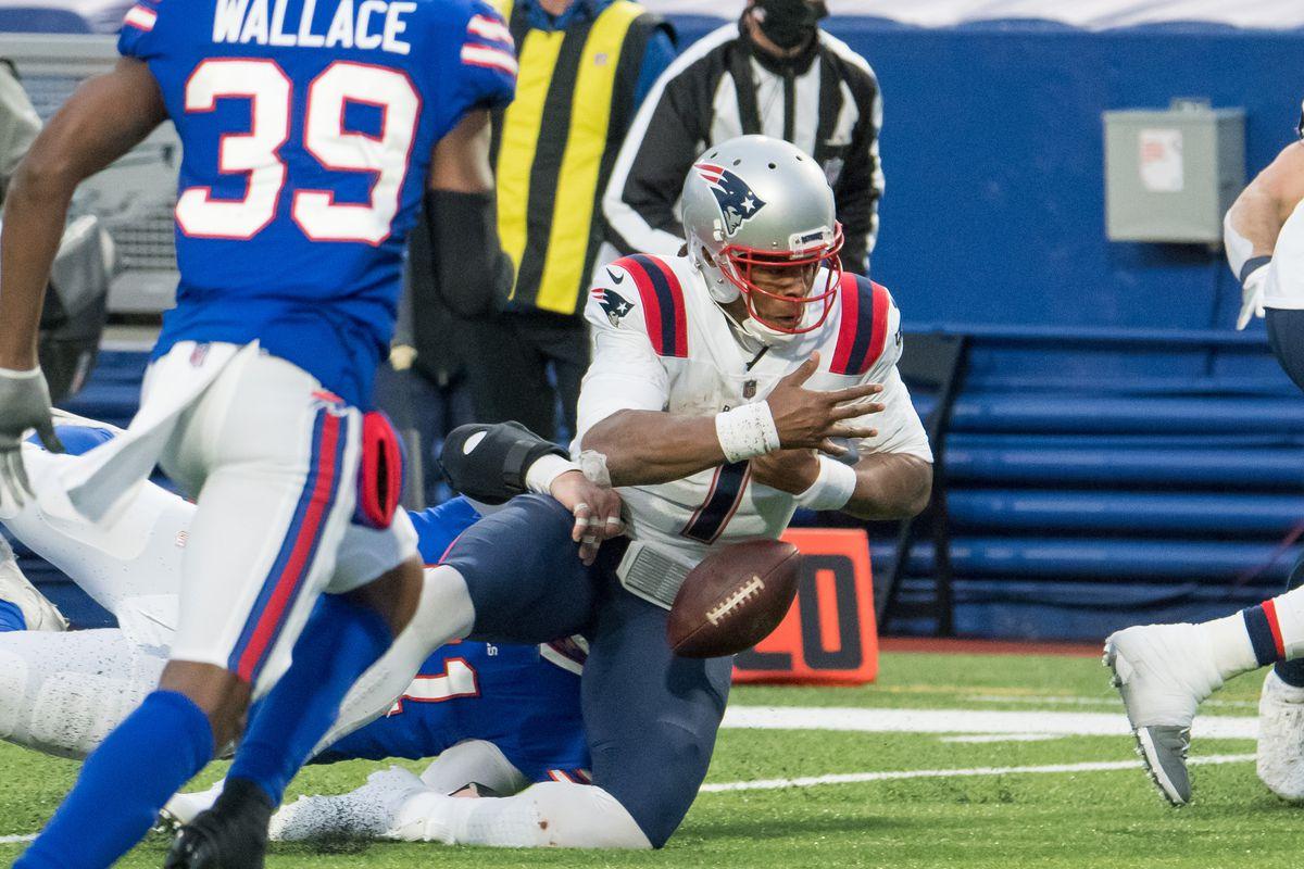 Monday Night Football Buffalo Bills New England Patriots Live Thread Game Information The Phinsider