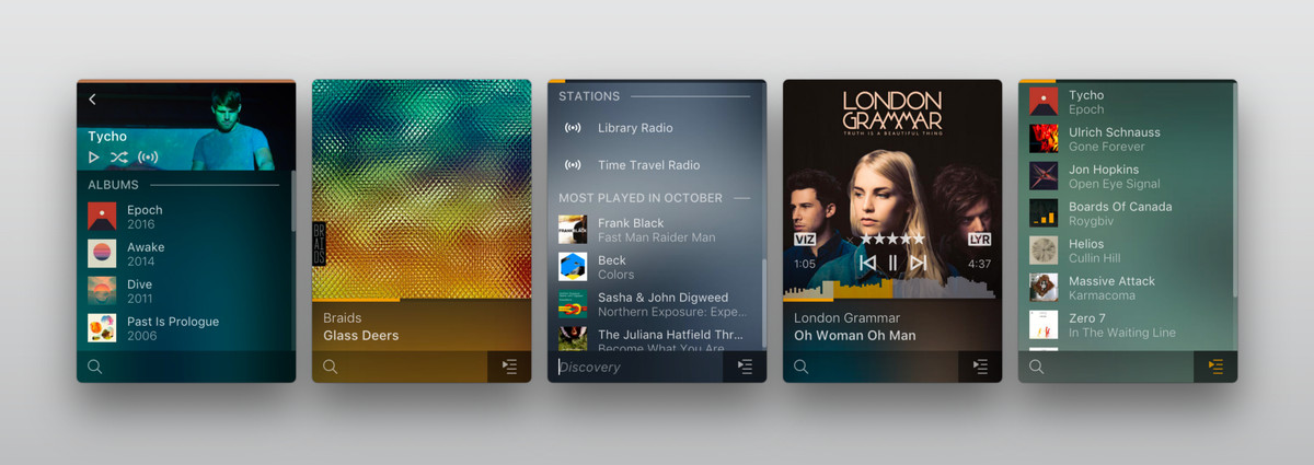 Plex has launched its idea for a music player: Plexamp - The