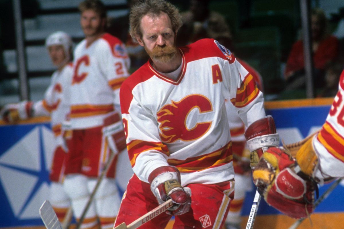 1989 Stanley Cup Finals: Montreal Canadiens v Calgary Flames