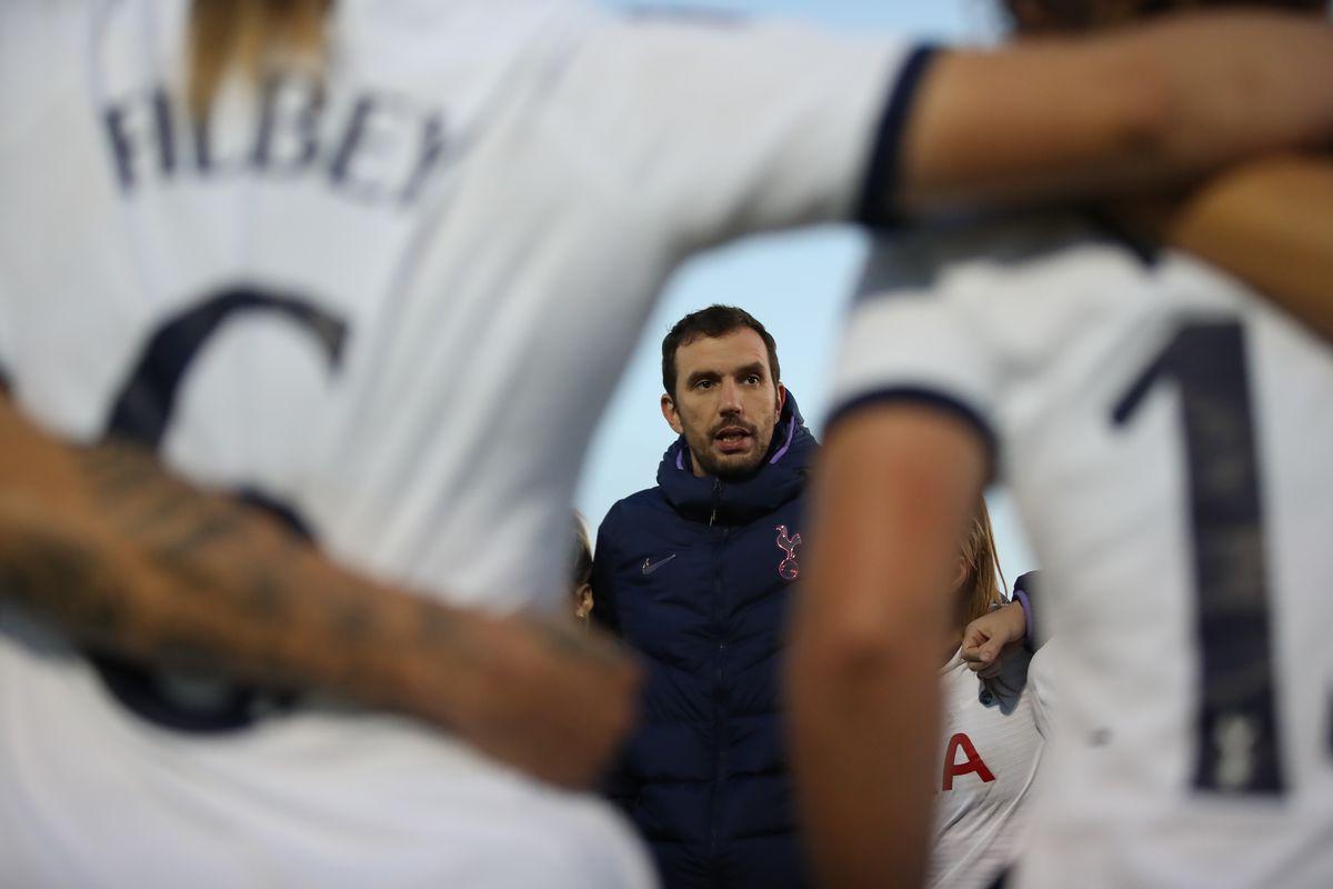 Bristol City v Tottenham Hotspur - Barclays FA Women's Super League