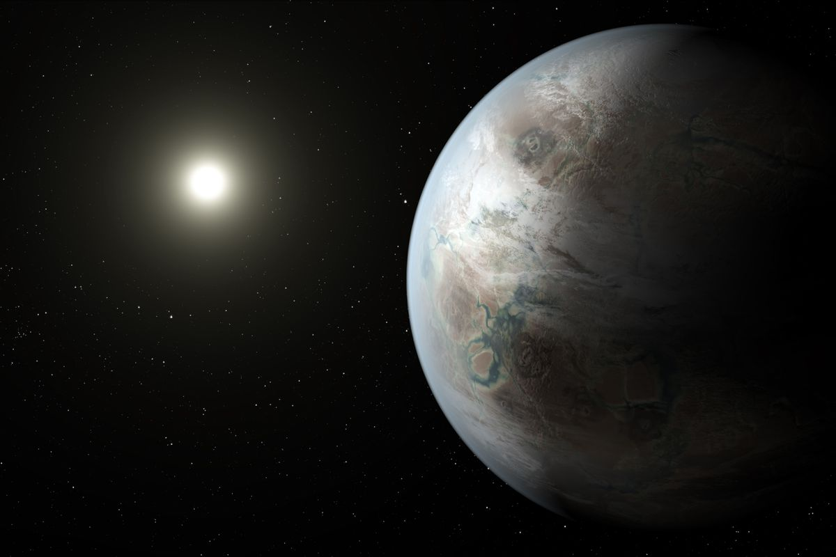 nasa retired kepler a telescope that discovered thousands of worlds