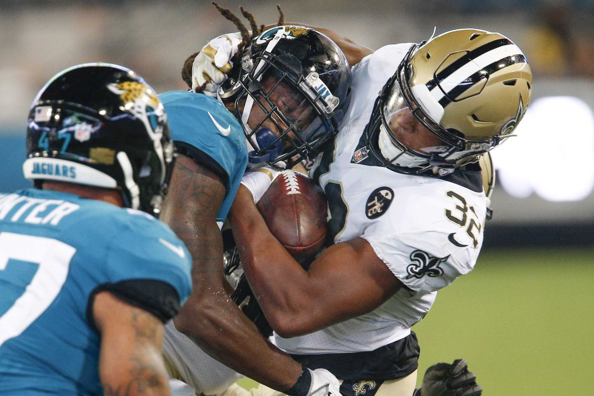 Jonathan Williams Clawing His Way Up The Saints Rb Depth Chart