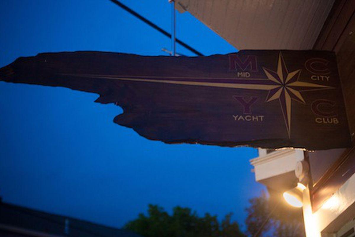 Mid City Yacht Club