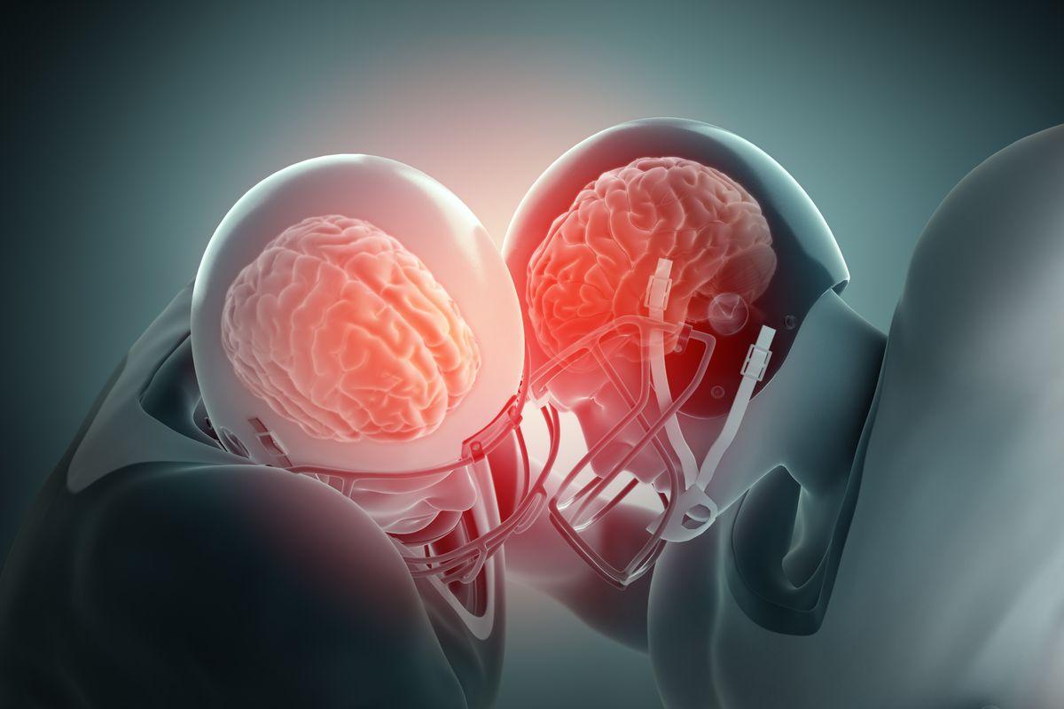 Super Bowl 2019: Football concussions: The link between head