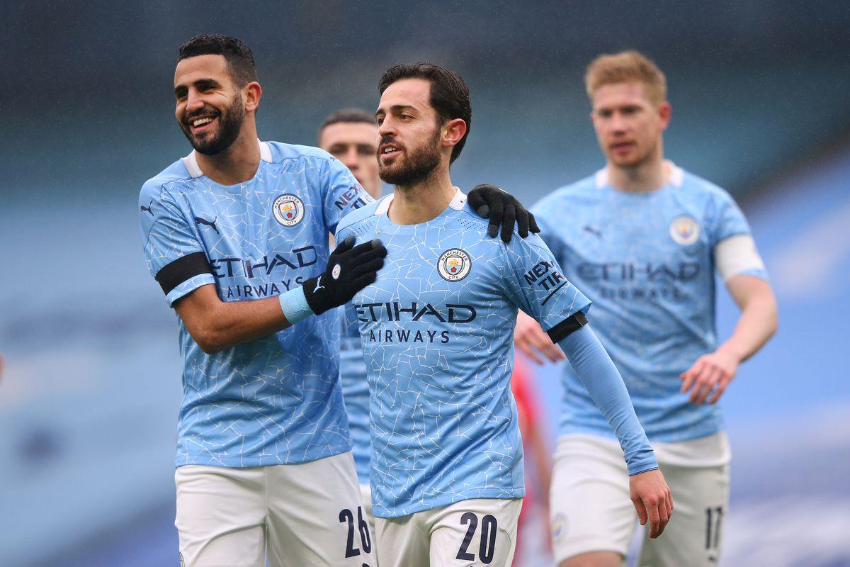 Manchester City v Birmingham City - FA Cup Third Round