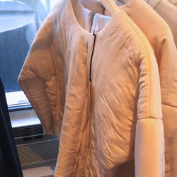 Thinsulate jacket, $140 (was $405)