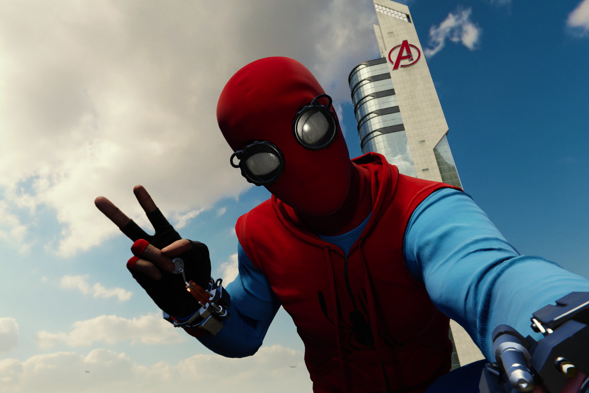 ps4's spider-man fixed its storystarting in the middle - polygon