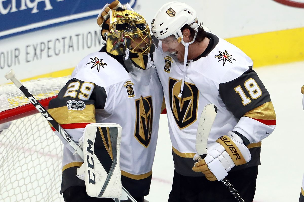 Coyotes Are Looking To Own The Desert Against Vegas Golden Knights